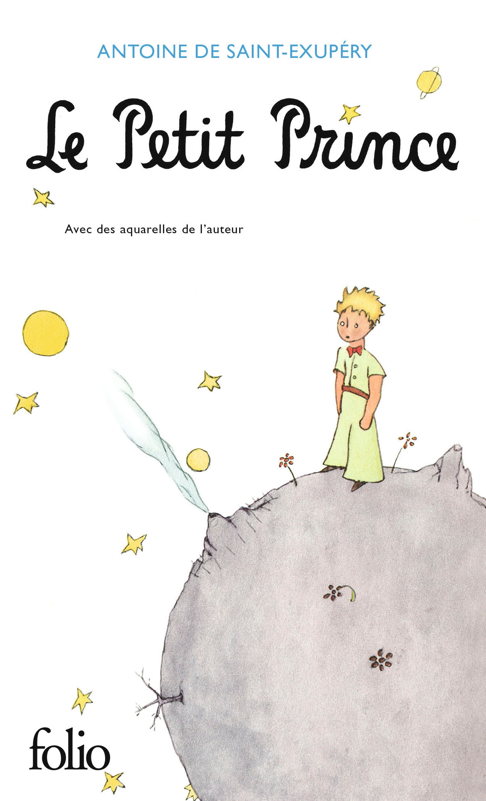 The Little Prince Le Petit Prince